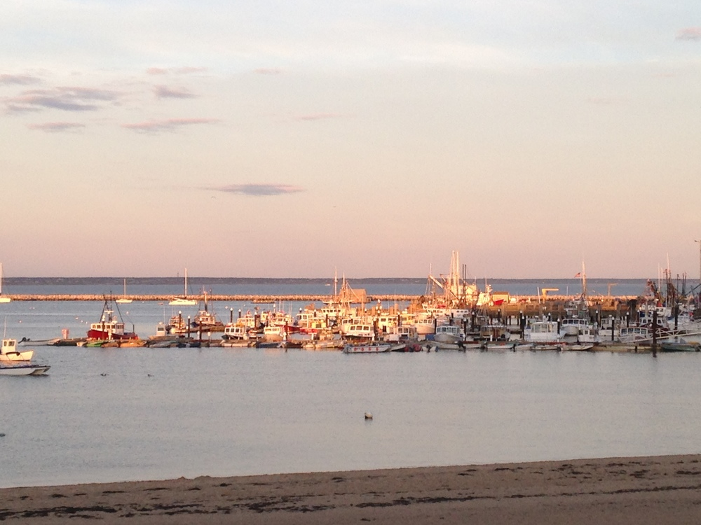 ASTROLOGY TRAVEL: Provincetown, RI, August, 2015. Join me on my journeys for an astrology reading.