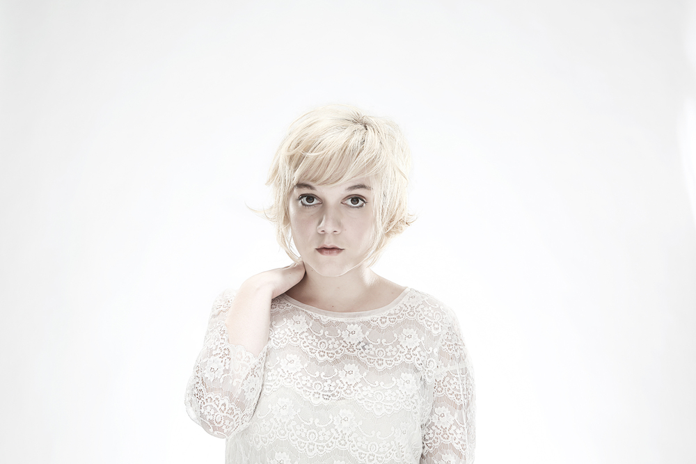 Lydia Loveless (Patrick Crawford/Blackletter)