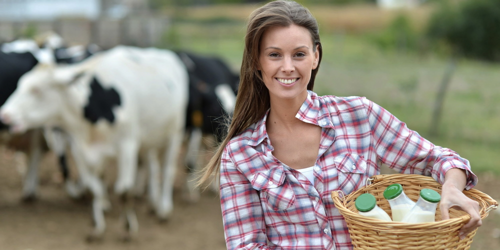 Full-fat dairy is associated with 85% higher fertility than low-fat dairy