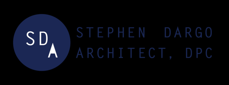 Stephen Dargo Architect