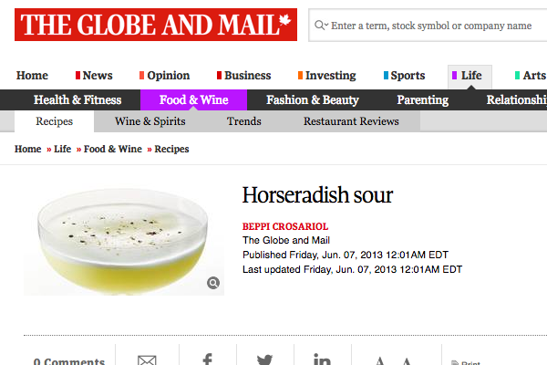 Globe and Mail - Horseradish Sour.png