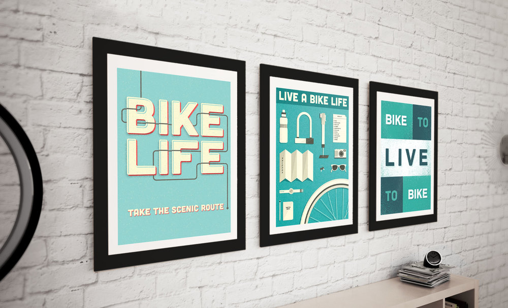 Graphic Design Posters for sale by Simply Adam Mann in Phoenix Arizona