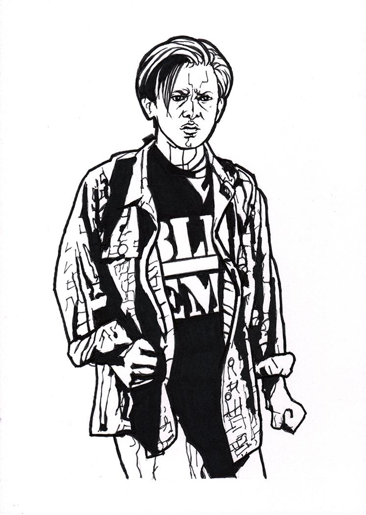 John Connor (OG)