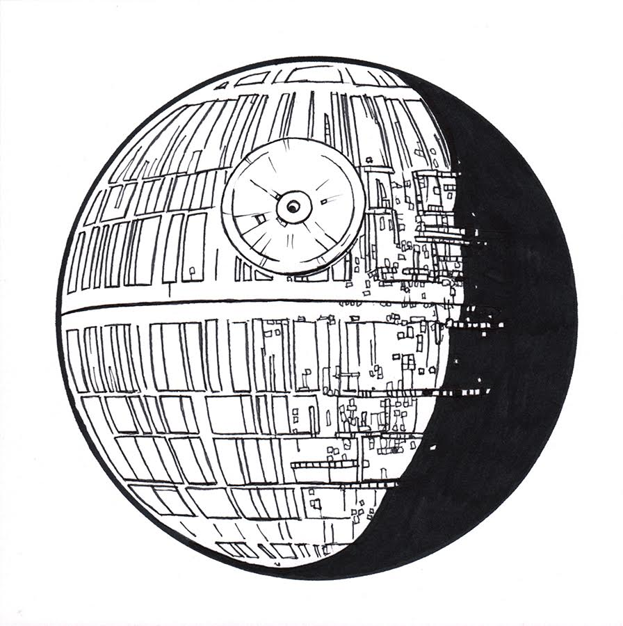 Death Star OG