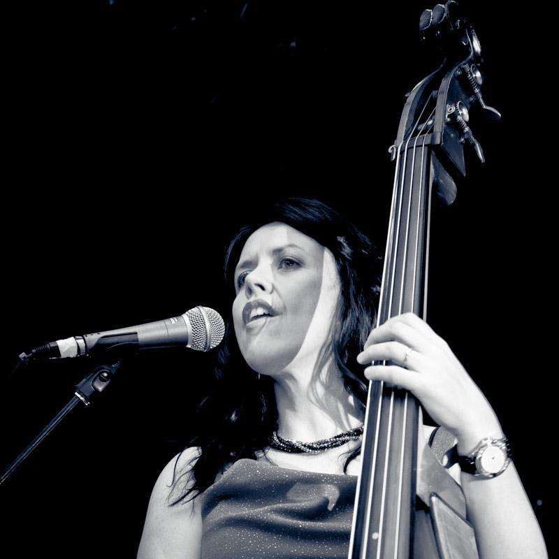 Liz Frencham Spiegeltent 2013
