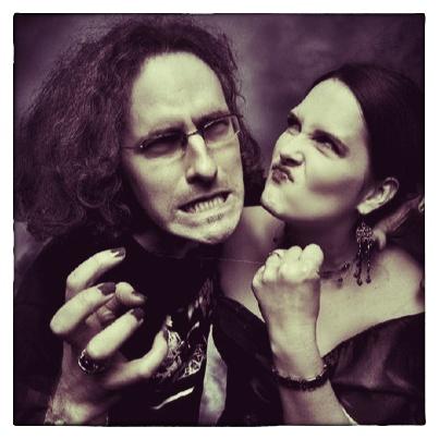 Steve Lawson & Lobelia