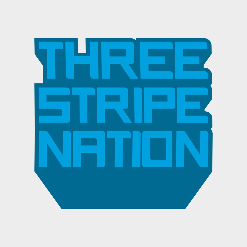 adidas / Three Stripe Nation