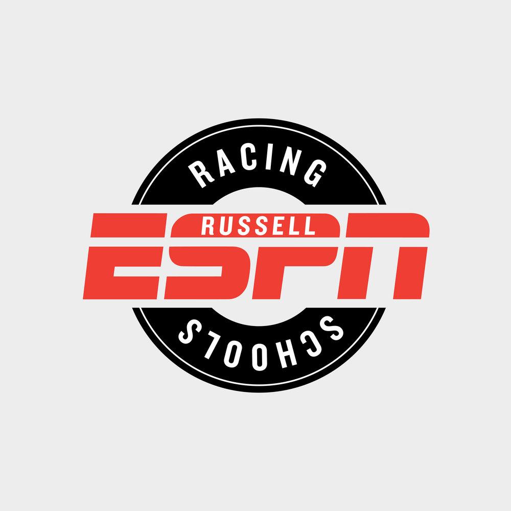 ESPN / Russel Racing Schools