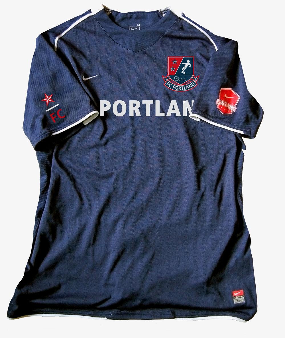 FC Portland Academy