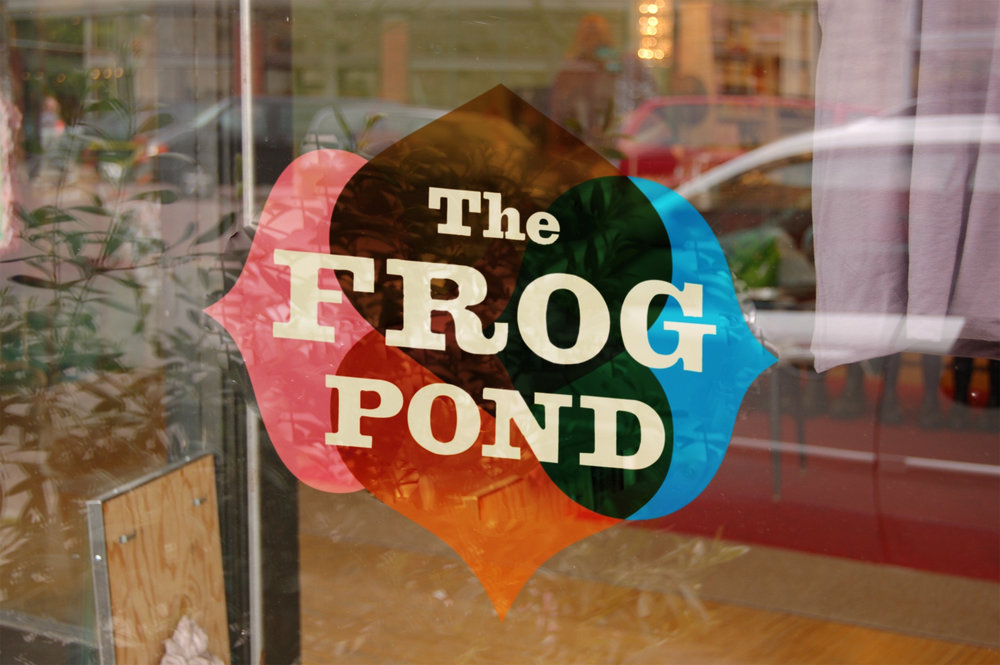 The Frog Pond