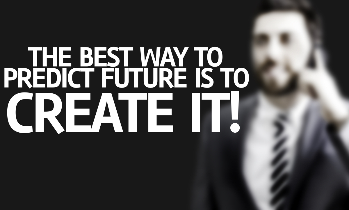 5 Tips for Creating Your Own Future — Conscious Leaders For
