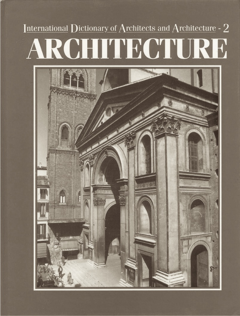Intl Dictionary of Arch cover 1993.jpg