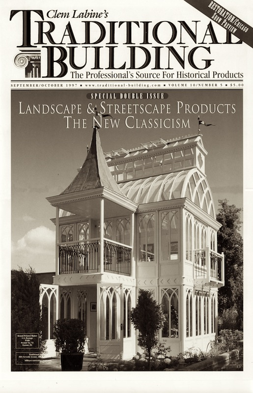 Trad Bldg Sept 1997 cover.jpg