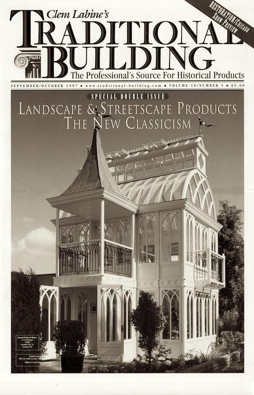 Trad Bldg Sept 1997 cover.jpg
