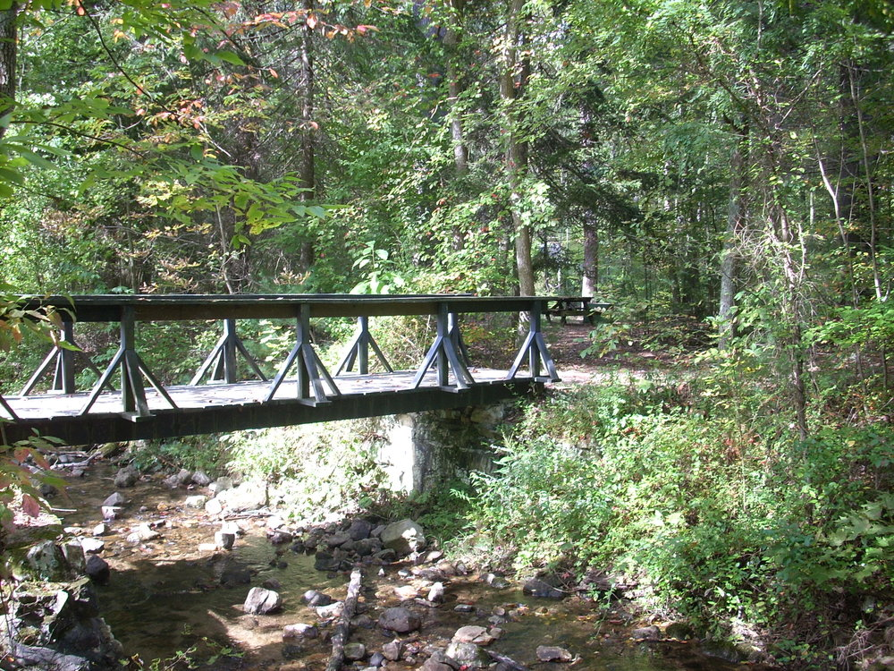 Bridge over Bjornfeld Plat (used under CC license)