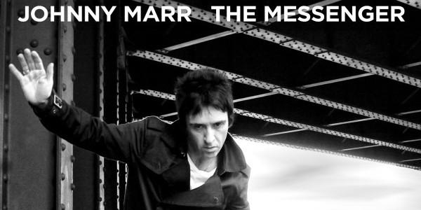 Johnny Marr – The Messenger.jpg
