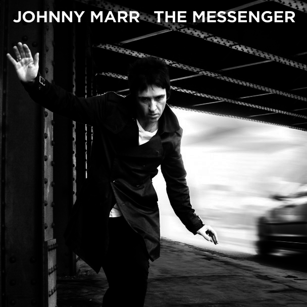 Johnny Marr - The Messenger.png