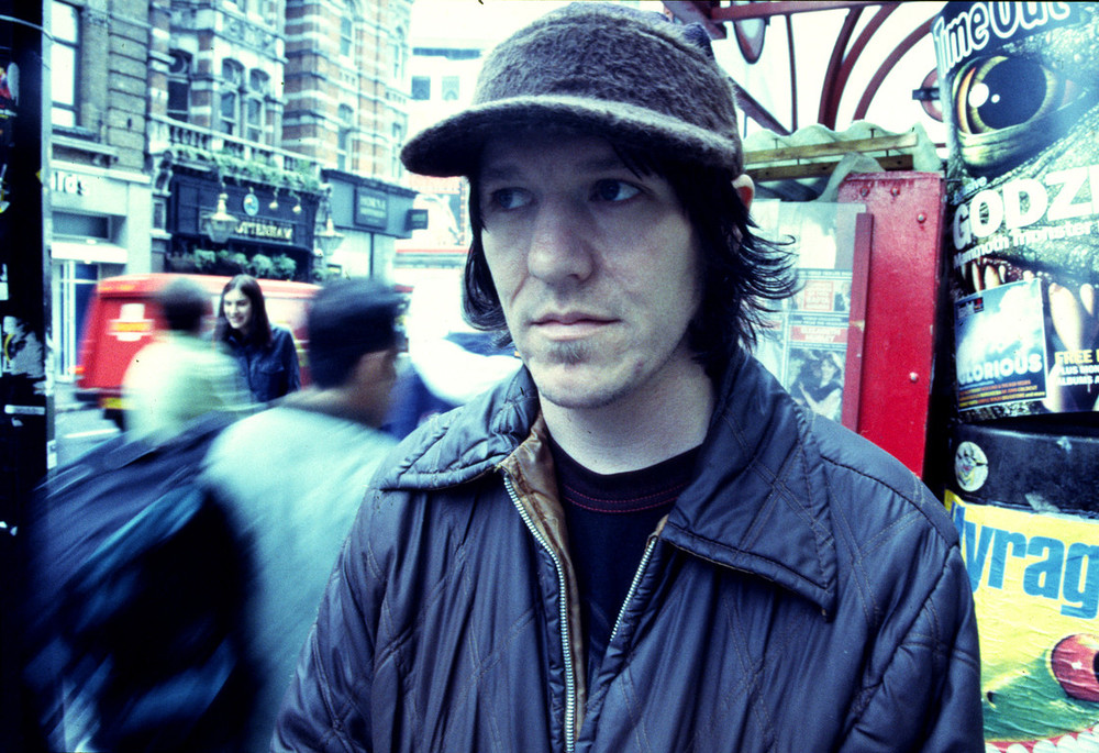 誰翻唱了Elliott Smith?:傳唱Elliott Smith的音樂人