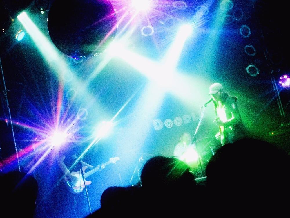 0419 Osaka Club Vijon Livehouse