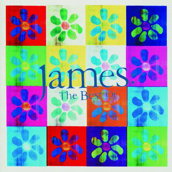 James - The Best of (1998)