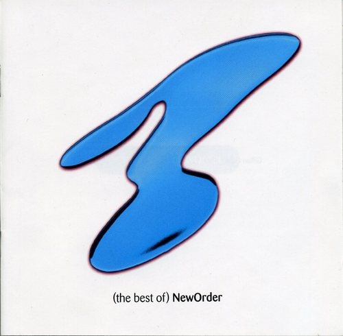 New Order - The Best of New Order (1995)