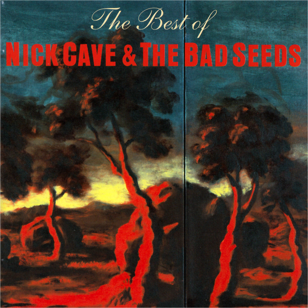 Nick Cave and The Bad Seeds - The Best of Nick Cave and The Bad Seeds (1998)