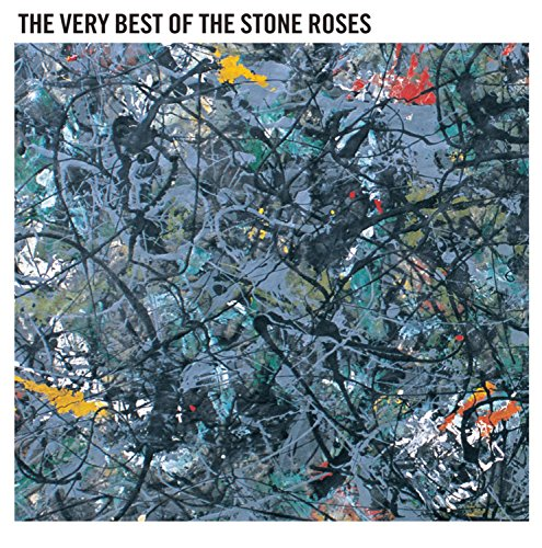 The Stone Roses - The Very Best of The Stone Roses (2002)