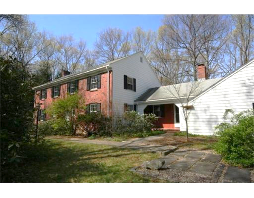 200 Sandy Pond Road, Lincoln, MA