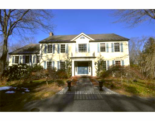 20 Garland Road, Lincoln, MA