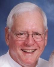 John Mathews, Board Chair