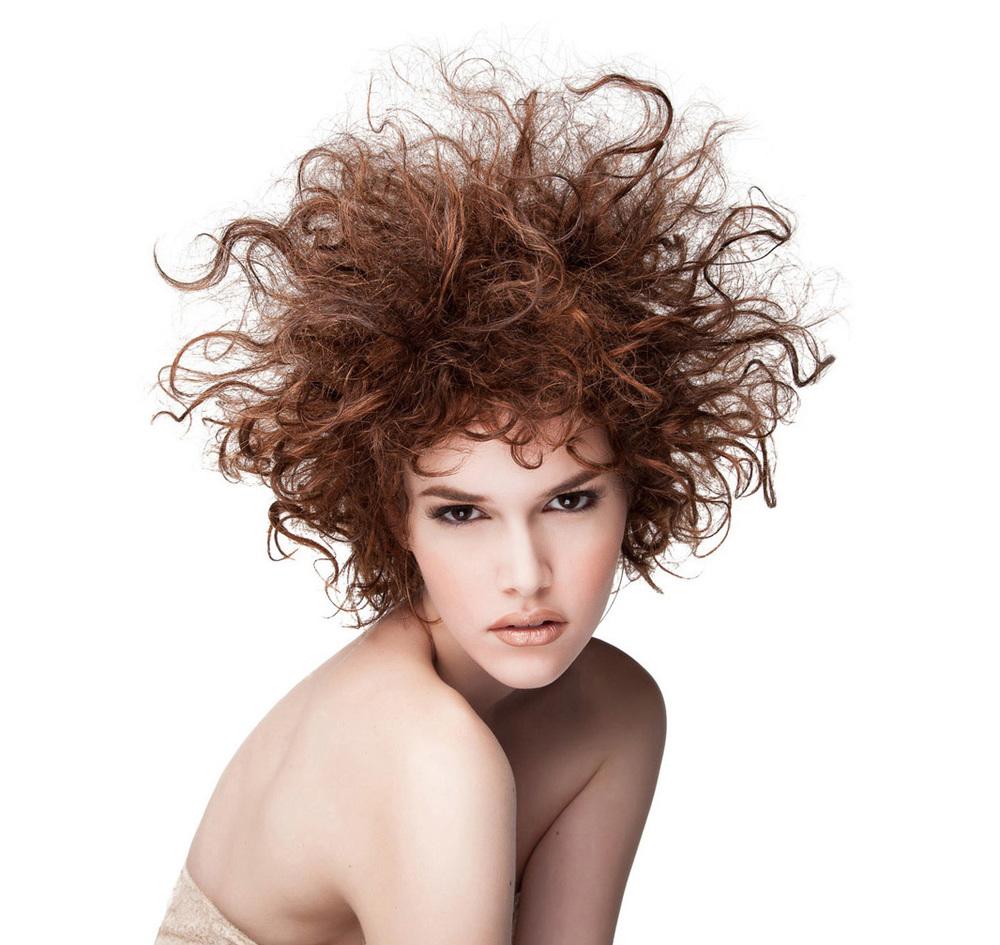 Wig Texture