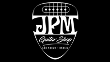 BRAZIL - JPM Guitar Shop