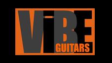 BRAZIL - VIBE GUITARS
