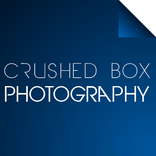 Crushed Box Photography