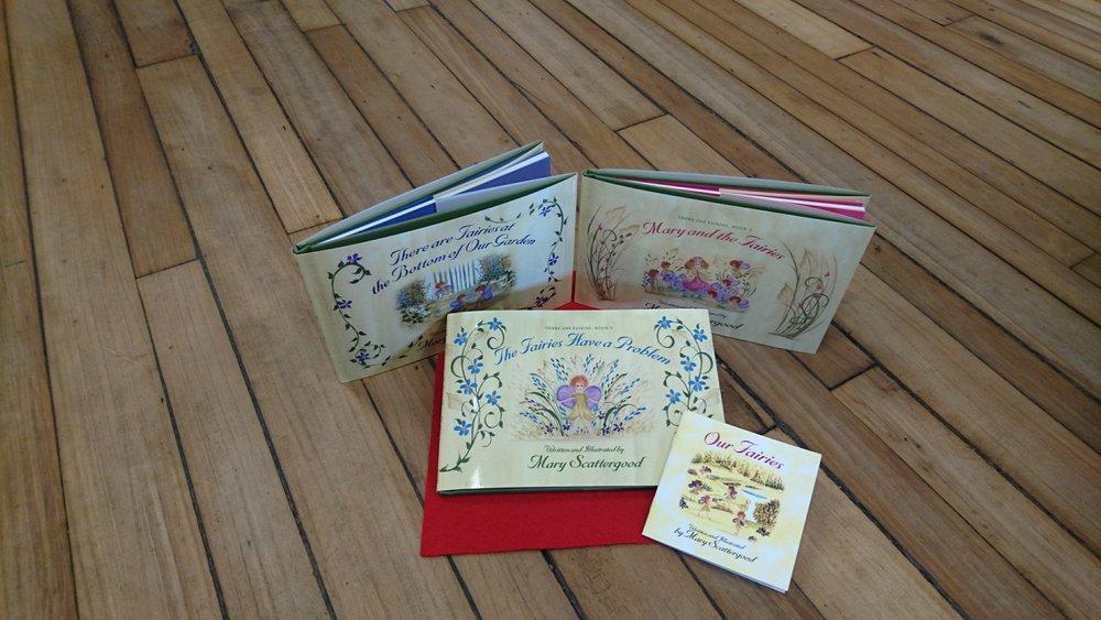 Sproule's Emporium Fairy Books.JPG
