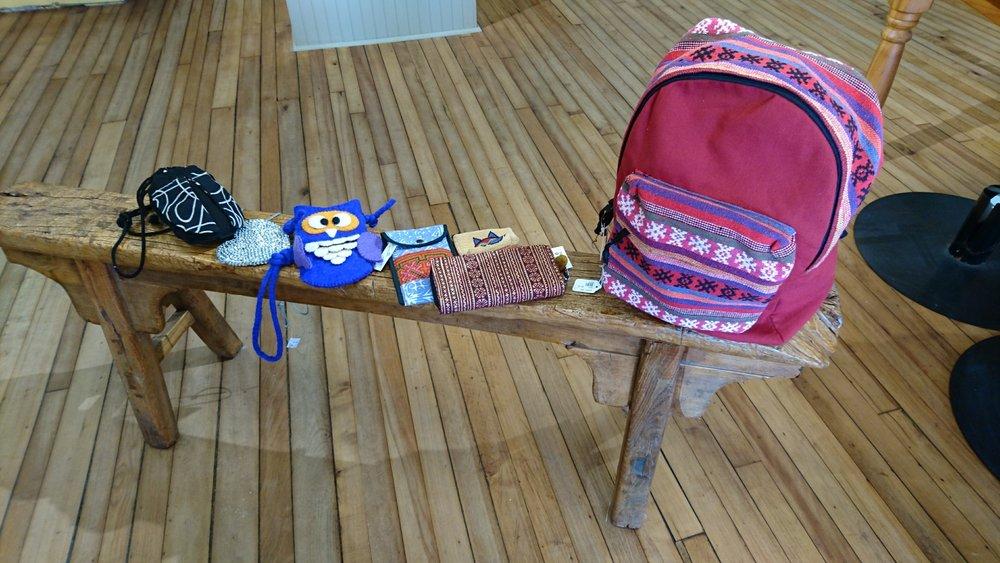 sproule's emporium Bags.JPG