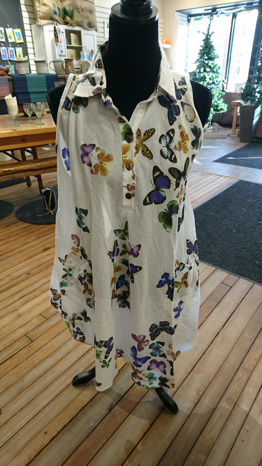 Sproule's Emporium Butterfly Dress.JPG