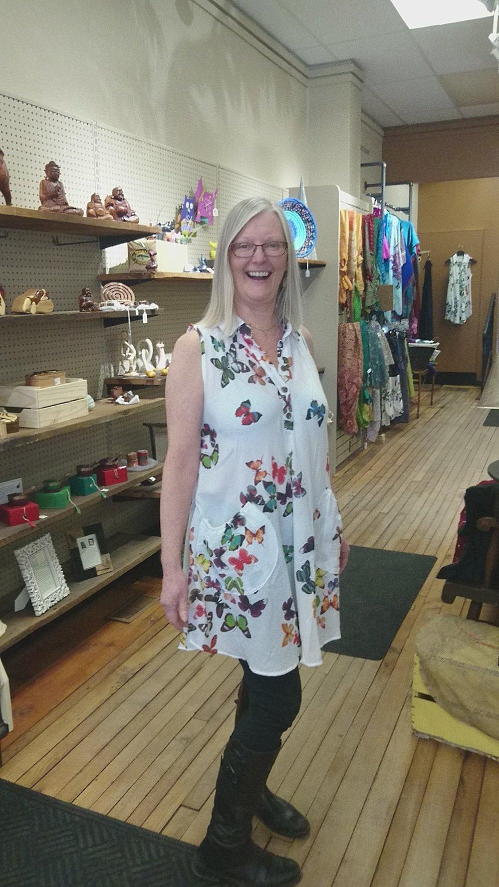 Sproule's Emporium Lynn Butterfly Dress.JPG