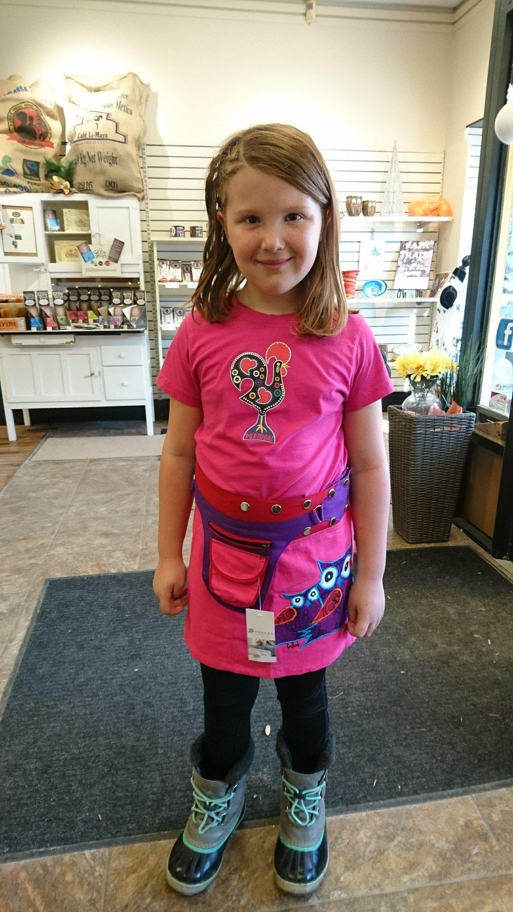 Sproule's Emporium River Skirt.JPG