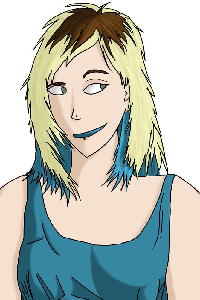 Clem's New Hair 1.jpg