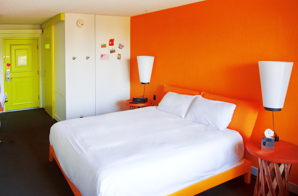 saguaro room