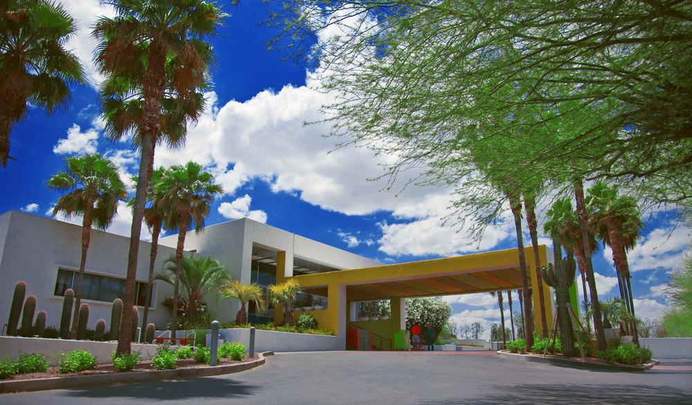 The Saguaro, Scottsdale