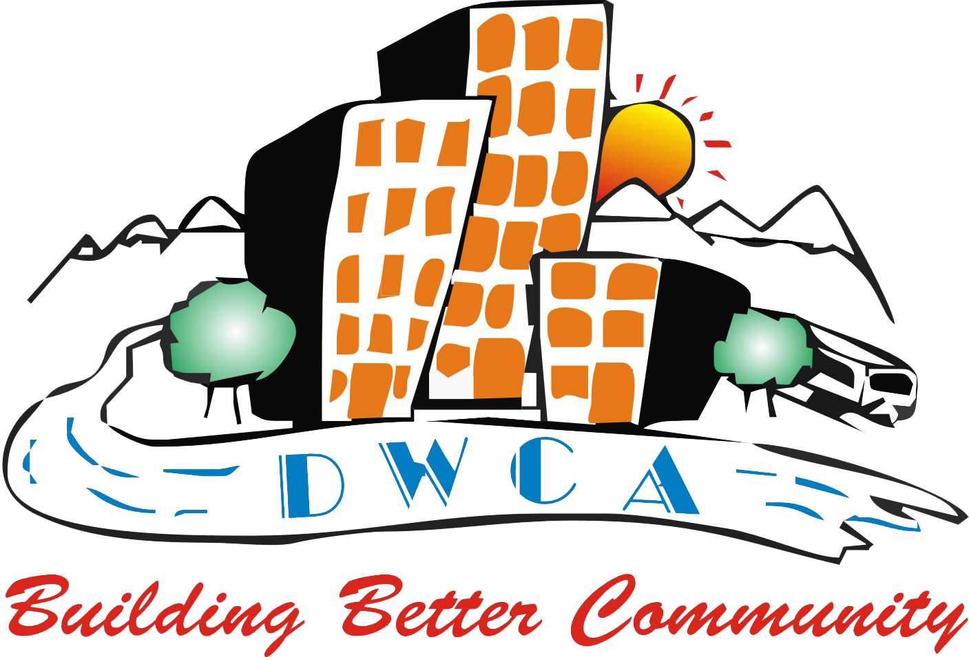 Downtown West Community Association