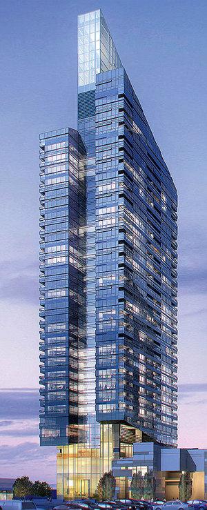 West Village Tower One
