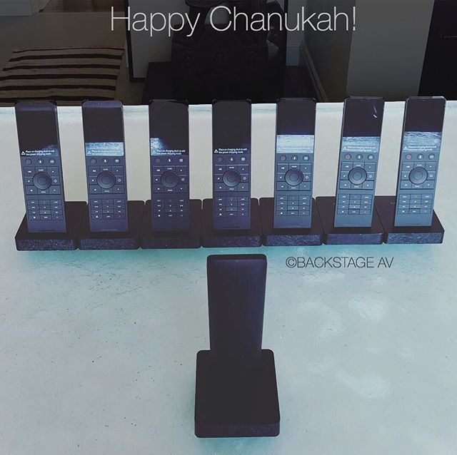 Happy 7th night of Chanukah!