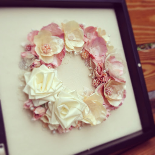 Bouquet Preservation Services by Papertini
