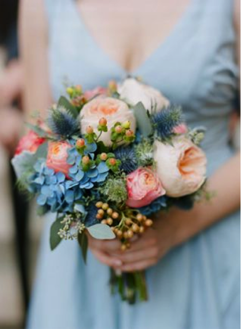 Photo by Kate Headley/The Full Bouquet