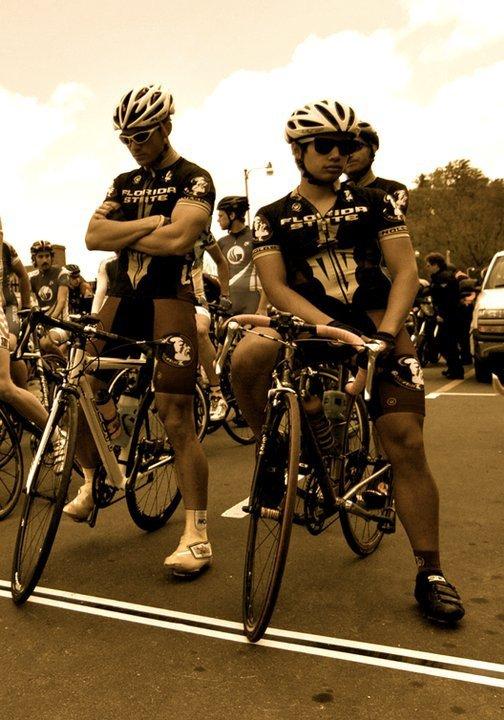 FSU Cycling Team