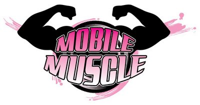 Mobile Muscle Logo