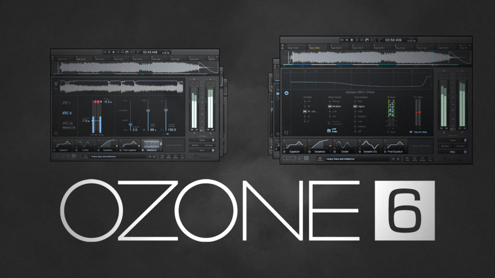 Full Line of Izotope Products